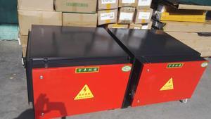 2017款低空高效油烟净化器